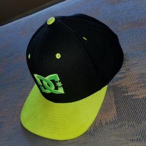 Unisex DC Hat